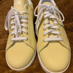 Adidas Stan Smith Easy Yellows